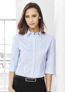 Berlin Ladies 3/4 Sleeve Shirt