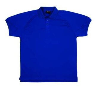 Recycled Polo Shirt