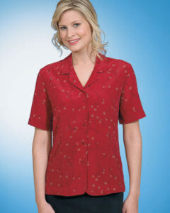 Blossom Ladies Overblouse