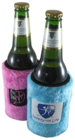 Fluffy Can Cooler