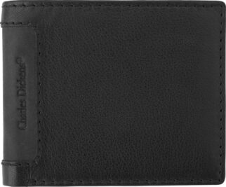 Leather Charles Dickens® wallet