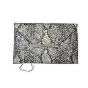 Lilyvale Hand Clutch With Shoulder Strap Bag