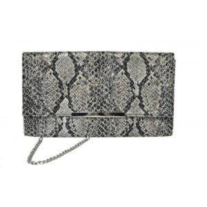 Trinity Hand Clutch With Shoulder Strap