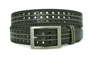 74-10297 Genuine Leather Casual Belt