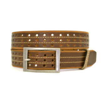 71-10244 Genuine Leather Casual Belt
