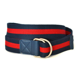 Fcco005 Webbing Casual Belt