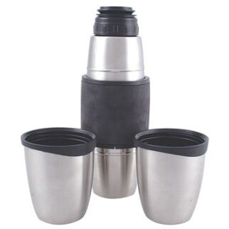 400ml thermos /twocups