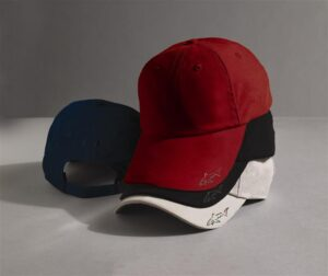 Greg Norman Structured Twill Cap