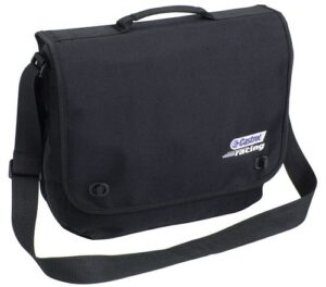 Business Carry Bag with Business card holder on back