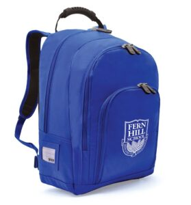 Castell School Bag