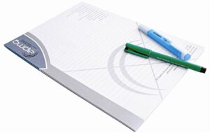 A5 Note pad