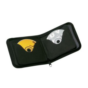 Star 24 Cd Carry Case