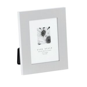 Life Style Silver Photo Frame