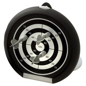 Magnetic Dart Game for desk or wall mounting