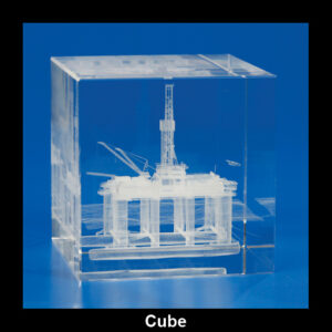 Cube50 Cube Trophy