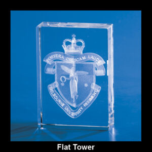 Flat Tower Flat Tower Trophy