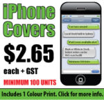 Special Offer on iPhone Covers