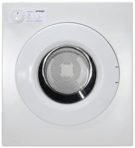4kg Wallmounted Clothes Dryer