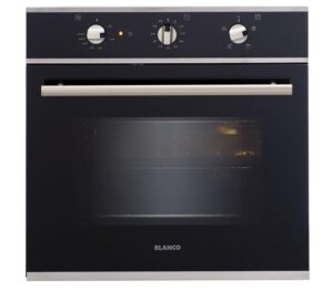 60cm, 4 Function Oven