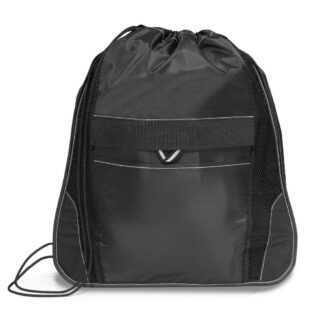 Backsack with Insulated Pocket