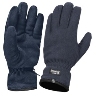 Helix Fleece Gloves