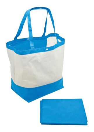 Tri-Panel Bag With Mat Non Woven