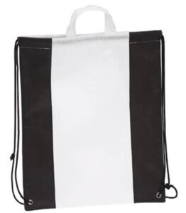Backsack With Handles Non Woven Bag