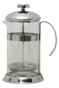 Glass Coffee Plunger