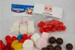 Hang Sell Bag of Confectionery