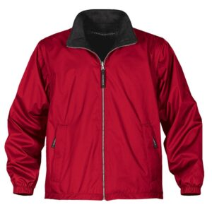 Fleet Convertible Jacket