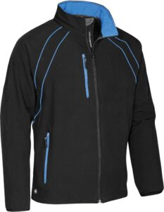 MENS CREW SOFTSHELL