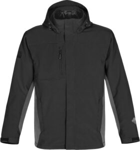 MENS ATMOSPHERE 3-IN-1 SYSTEM JACKET