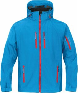 MENS EXPEDITION SOFTSHELL