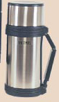 0.75 ltr Stainless steel Vacuum Insulated Food Flask