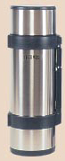 1.0 Ltr Deluxe Stainless steel Vacuum Flask