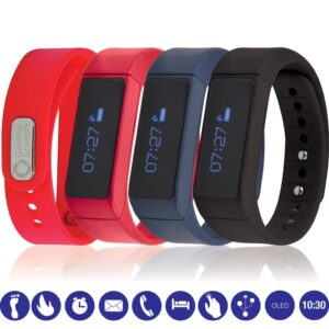 Thinkfit Fitness Band (INDENT)
