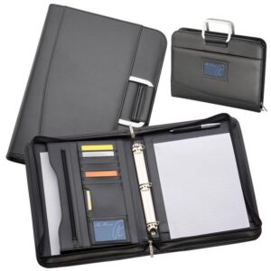 Non-Leather A4 Binder