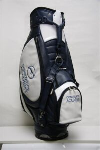 Cart Bag Prof Staff Custom Golf Bag - perfect gift for the CEO