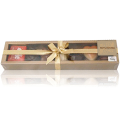 Box of 6 Christmas Chocolates