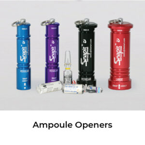 Ampoule Openers