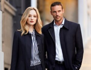CORPORATE SOFTSHELL JACKETS & VESTS