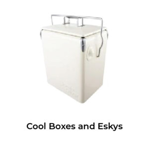 Cool Boxes And Eskys