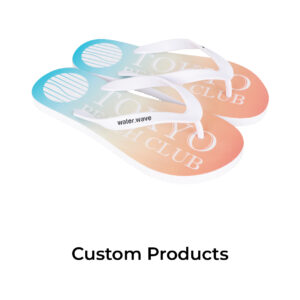 Custom Made Promotion Products