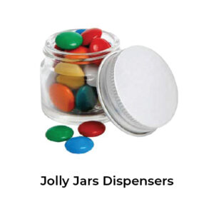 Lolly Jars & Dispensers