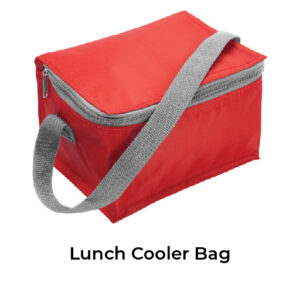 Lunch Cooler Bags & Boxes