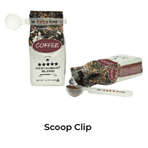 Scoop And Clip