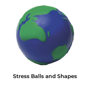 Stress Balls & Shapes