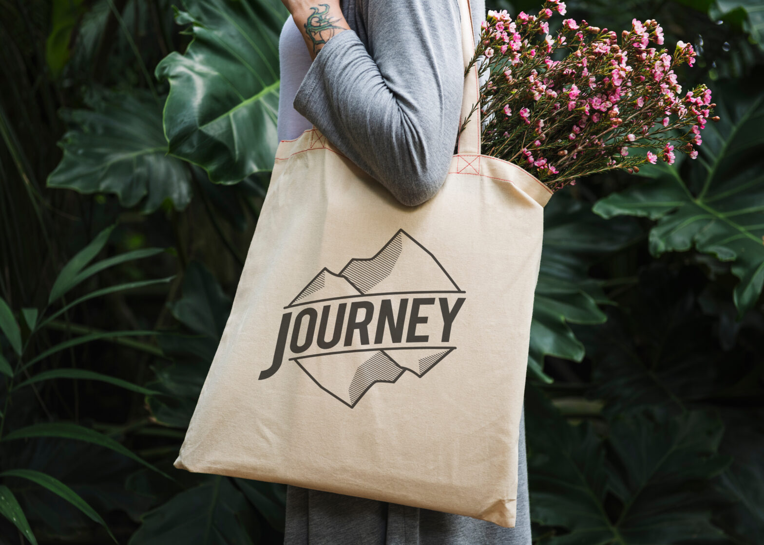 tote bags for giveaways