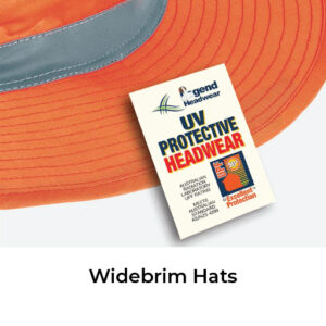 Wide Bream Hats