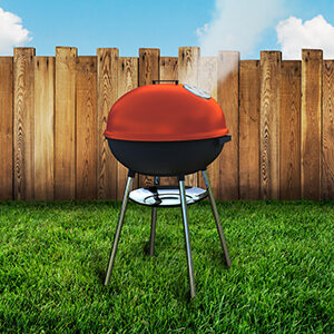 BBQ Accessories Promotion